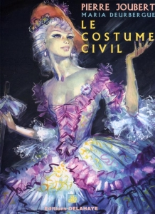 Costume civil éd. Courante (Album)