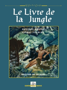 Livre de la Jungle - Ed. Luxe (Album)