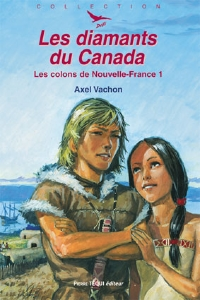 Diamants du Canada ( Les) (Défi n°29)