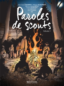 Paroles de Scouts – Volume 1