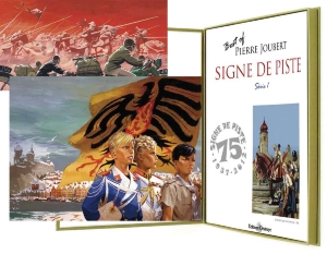 Litt�rature jeunesse : romans ado de la Collection Signe de Piste