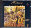 CD 75 années de chants Scouts de France - Volume 3