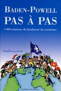 Signe de piste livres scouts pierre joubert litterature for Jeu scout exterieur