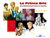 Prince Eric (Le) - Des illustrateurs pour un mythe (Album)