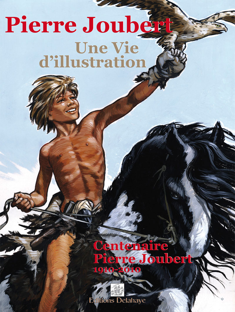 Une Vie d'Illustration (album) - Edition Courante
